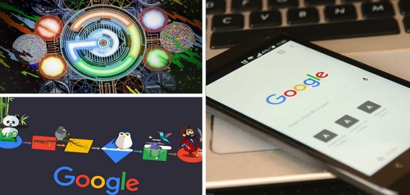 Google Sayfa Düzeni Algoritması Nedir ?
