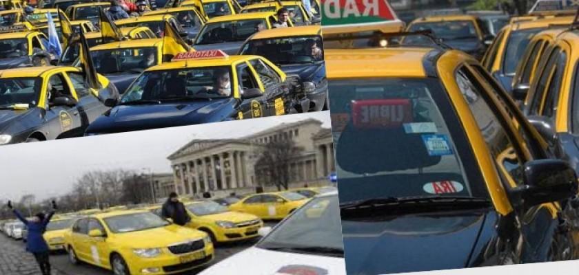 Toplu Taşıma Yerine Alternatif Olarak Taksileri Tercih Edebilirsiniz