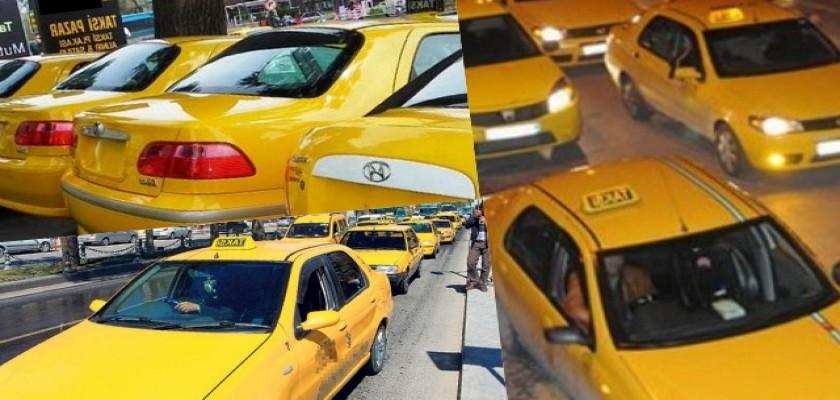 Ticari Taksi Her Zaman iyi Bir Yatırım