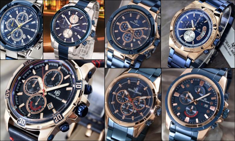 Şık Zarif Bayan Saat Modelleri