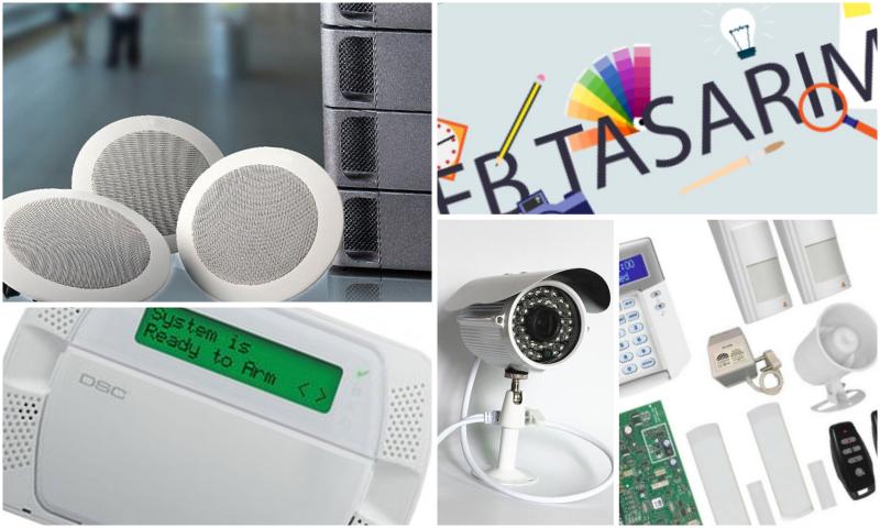 Alarm Sistemleri İle Can ve Mal Güvenliğinizi Sağlayın