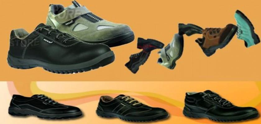 2014 Çelik Burunlu Ayakkabılar