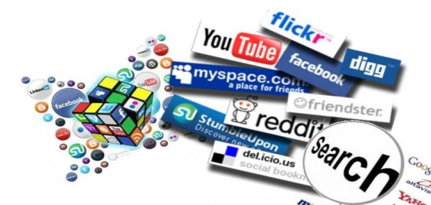 Sosyal Medya Ve Arama Motorları İlişkisi