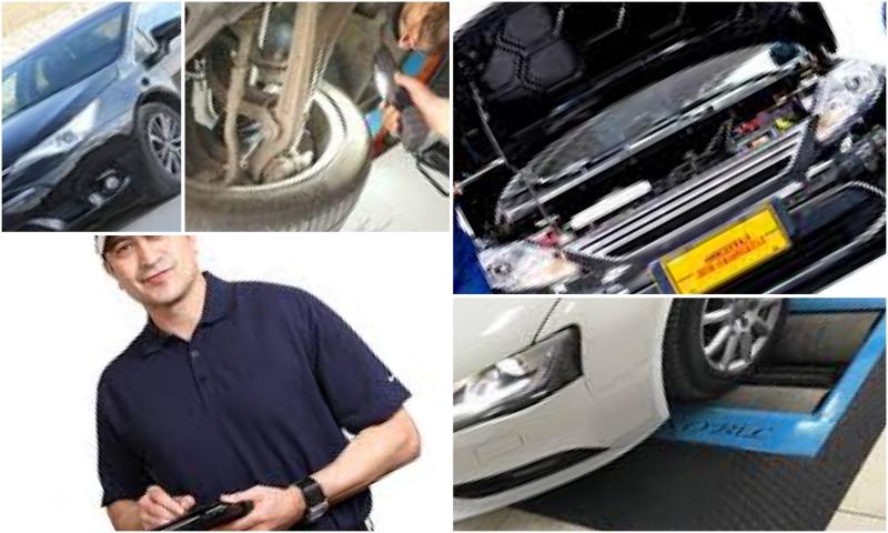 Kaza Kaydı Olmayan Araçlar İçin Hasar Tespiti Yaptırmak Gerekir Mi?