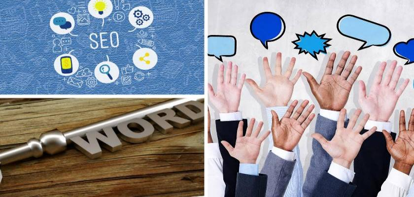Web Sitelerinde Anahtar Kelime Belirleme