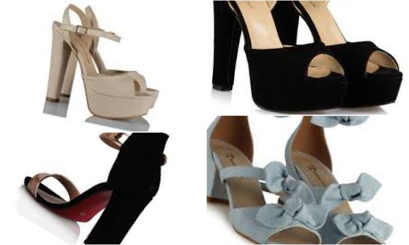 Gündelik Giyim İçin Bayan Ayakkabı Tercihleri