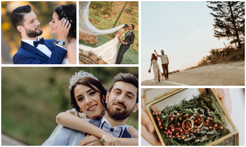 İstanbul Wedding Photographer