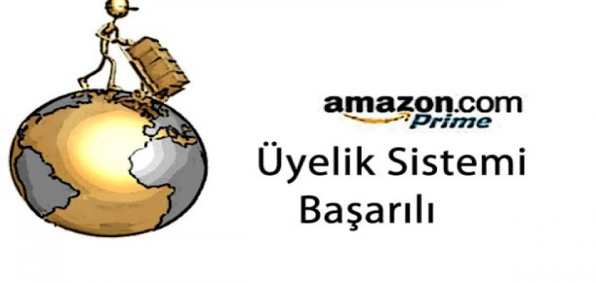 Amazon'un Abonelik Modeli Yükseliyor