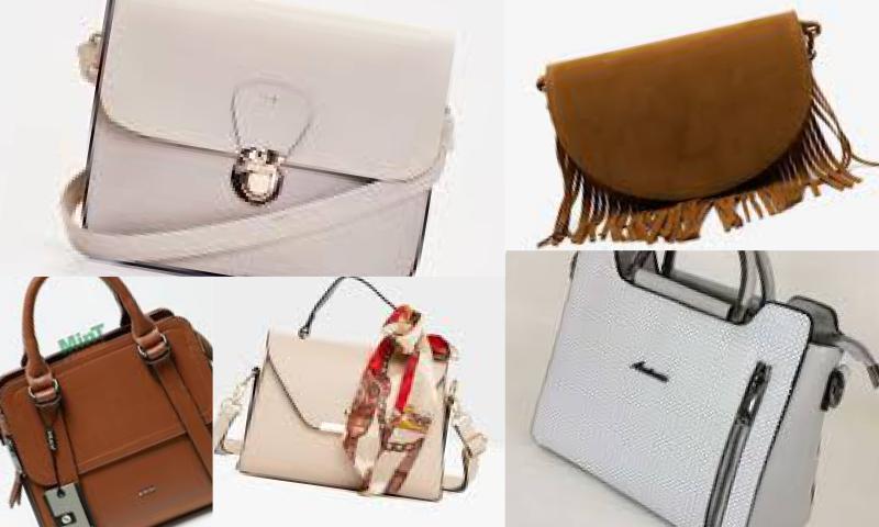 Bayan Çantalarında Renk ve Modeller