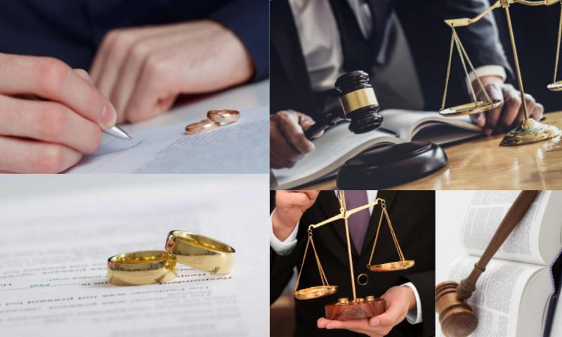 Aile Hukuku Avukatlık Hizmetleri