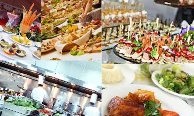 Piknik Organizasyonları İçin Catering Hizmetleri