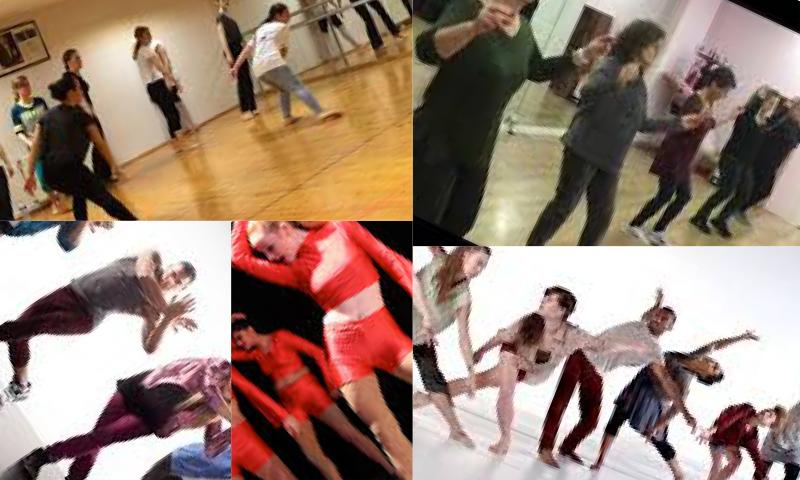 Dans Kurslarına Nasıl Yazılabilirim?