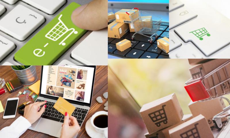 E Ticaret Paketleri İçinden Dilediğinizi Seçin