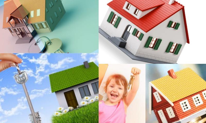 Ev Alma Çözümleri ve Uygun Ödemeli Konut Projeleri