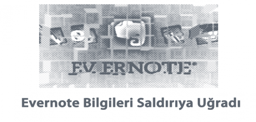 Evernote Hacklendi
