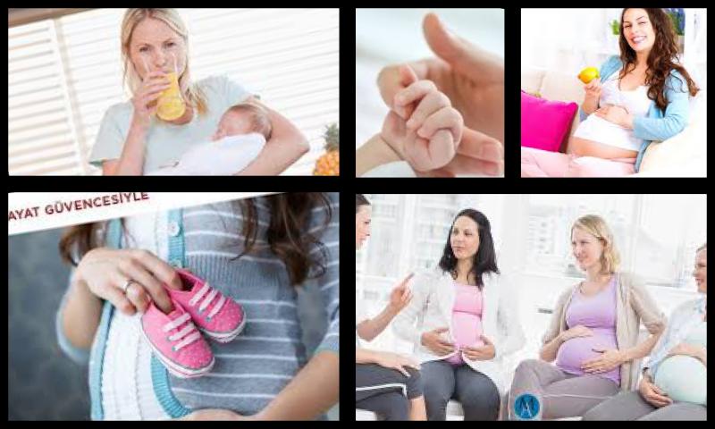 Hamilelik Danışmanlığı Nedir Ne İşe Yarar