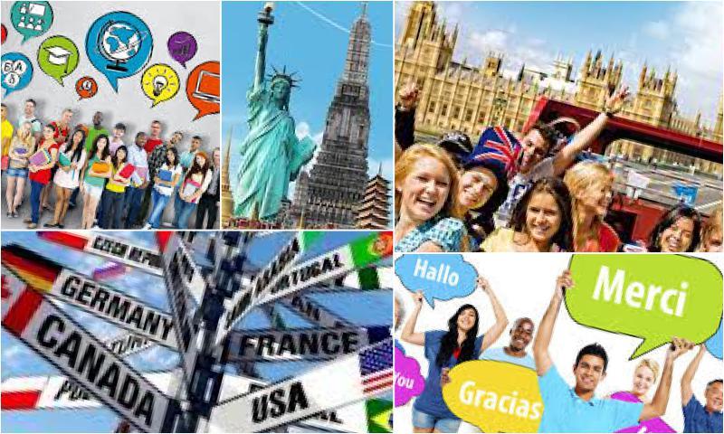 İrlanda Dil Okulları Fiyatları