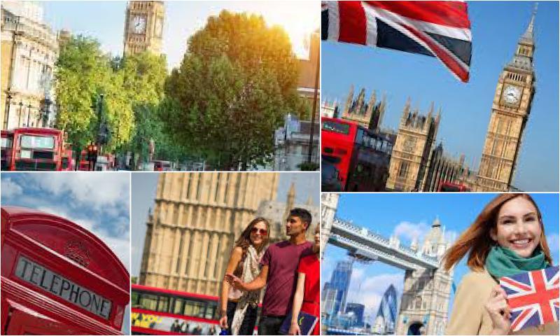 İngiltere'de Dil Öğrenmenin Maliyeti Yüksek Midir?