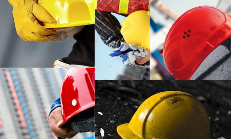 İş Kazalarını Önleyin