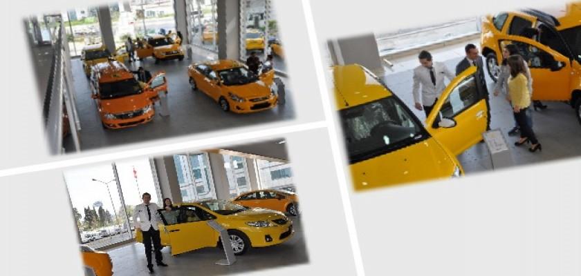 Ticari taksi alımlarında kullanabileceğiniz en seçkin adres neresidir?