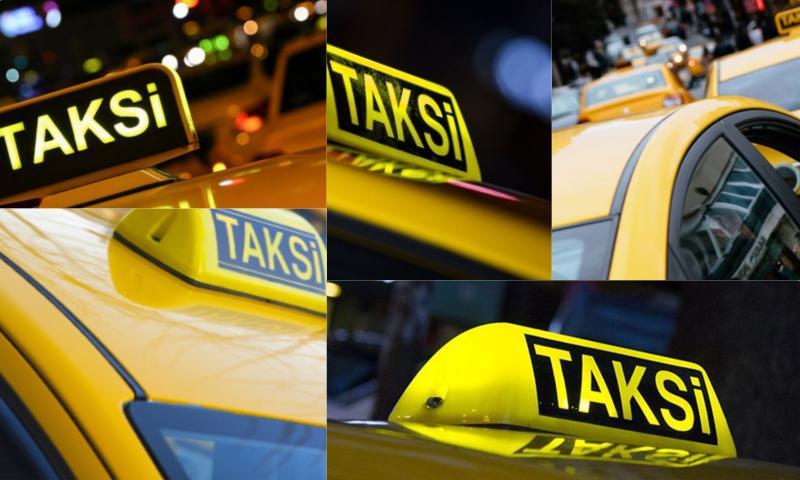 İstanbul'da Taksi Plakası Almak Mümkün mü