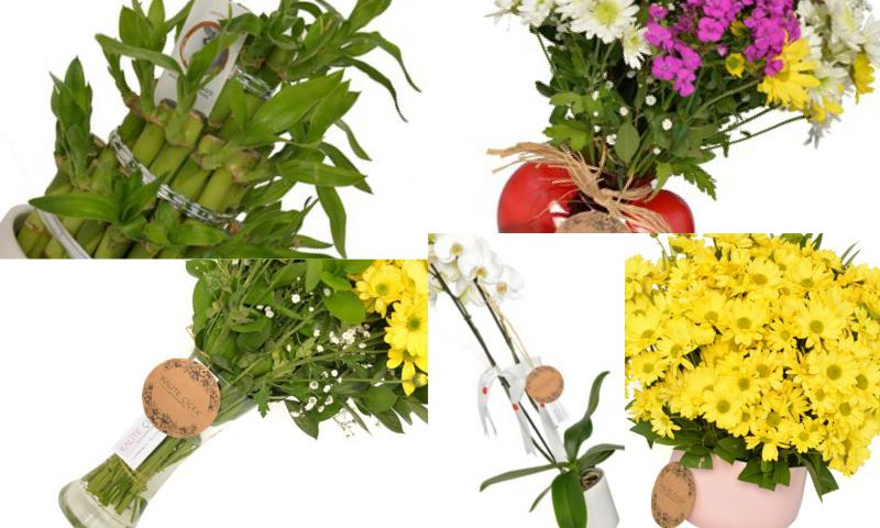 Online Çiçek Siparişi Vermenin Kolay Yolu