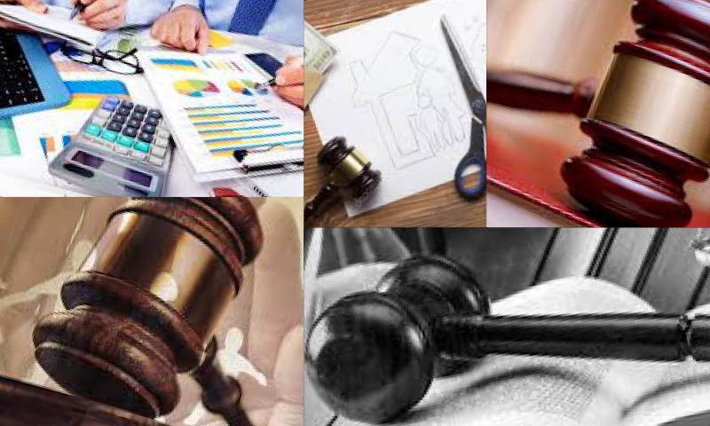Gayrimenkul Davalarına Hangi Mahkeme Bakar?