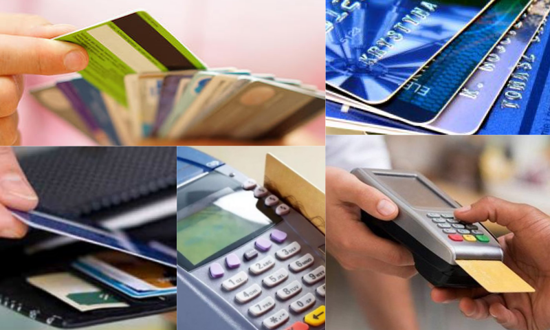 Kredi Kartı Borcumu Taksitlendirmek İstiyorum
