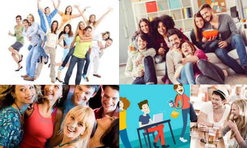 Sosyal Bir Kişi Olmak İçin Öneriler
