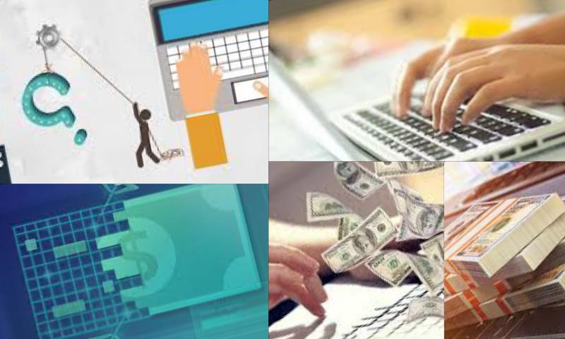 İnternetten Çalışarak Para Kazanma Yöntemleri