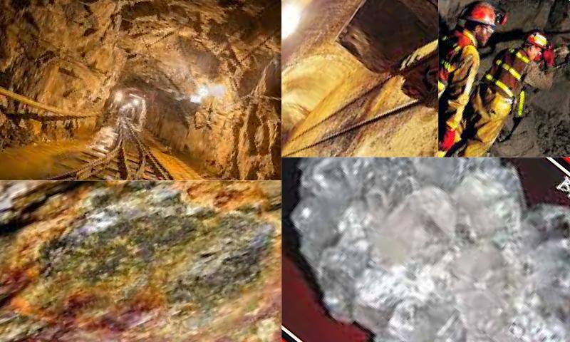 Marmara Bölgesinde Hangi Madenler Çıkarılır?