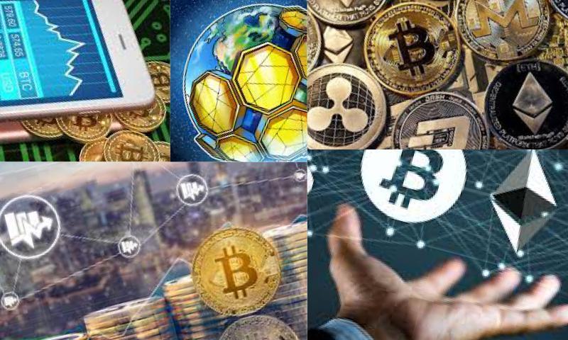 Kripto Para Piyasası Nasıl Takip Edilir
