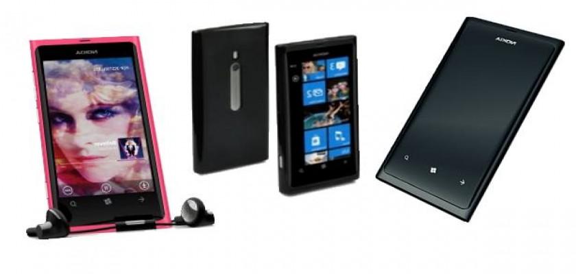Nokia Lumia İle Eski Günlerini Arıyor