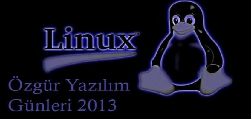 Linux Kullanıcıları Ve Geliştiricileri 5 Nisan'da Bir Araya Geliyor