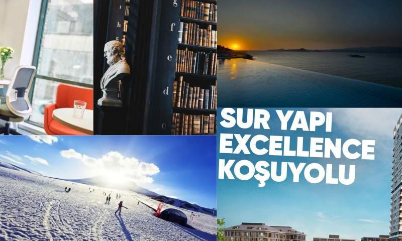 İstanbul Luxury Real Estate Var Mıdır?