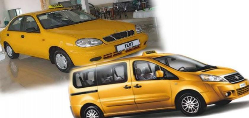 Ticari taksi Alım Satım Ve Kiralamada Lider Firmalar
