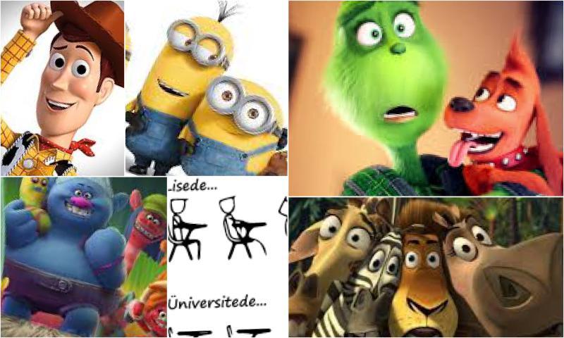 İlgi Duyduğunuz Dilde Animasyon Eğitimi