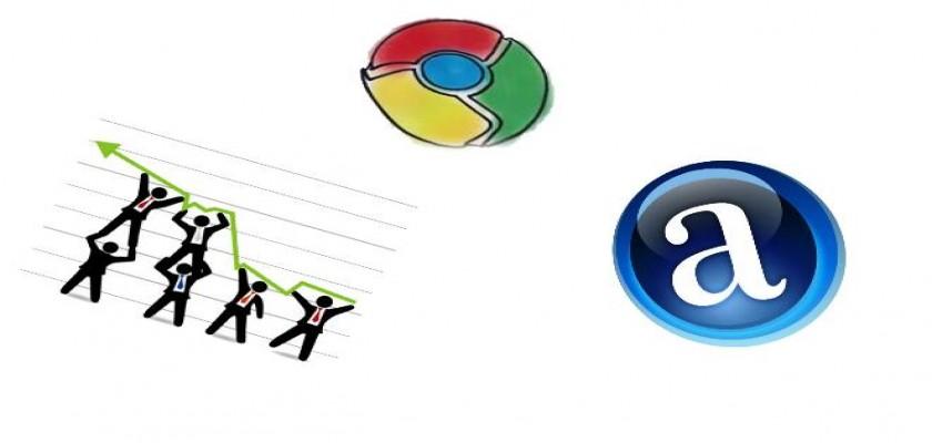 Webmasterlar İçin 10 Google Chrome Eklenti Tavsiyesi