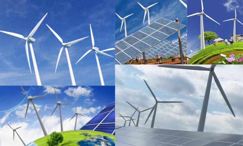 Yenilebilir Enerji Kaynaklarının Depolanması